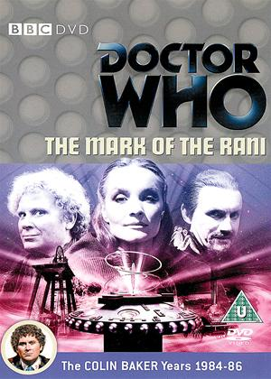 Doctor Who: The Mark of the Rani Online DVD Rental