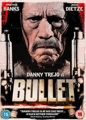 Bullet Online DVD Rental