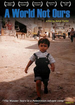 A World Not Ours Online DVD Rental