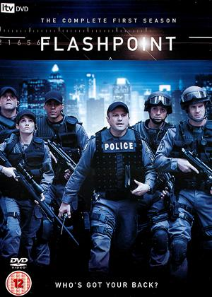 Flashpoint: Series 1 Online DVD Rental