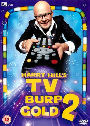 Rent Harry Hill's TV Burp Gold 2 Online DVD Rental