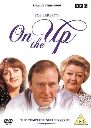 On the Up: Series 2 Online DVD Rental