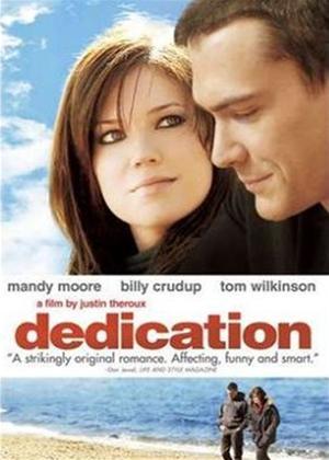 Dedication Online DVD Rental