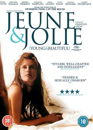 Rent Young and Beautiful (aka Jeune and Jolie) Online DVD Rental