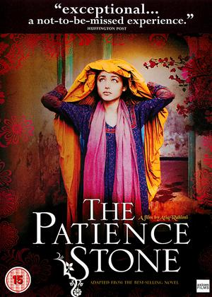 The Patience Stone Online DVD Rental