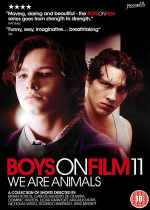 Boys on Film 11 Online DVD Rental