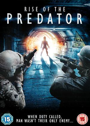 Rise of the Predator Online DVD Rental