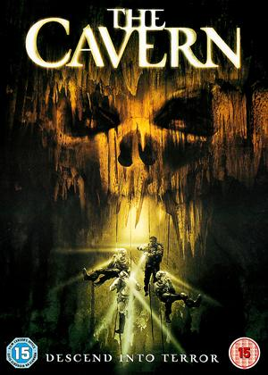 Rent The Cavern Online DVD Rental