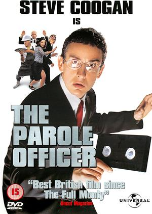 The Parole Officer Online DVD Rental