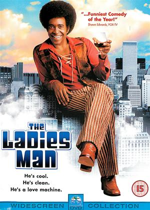 The Ladies Man Online DVD Rental