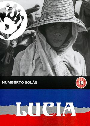 Rent Lucia Online DVD Rental