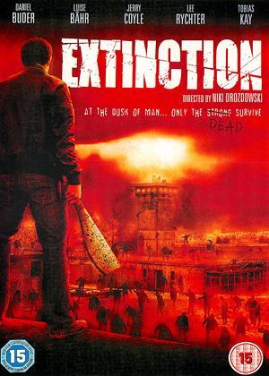 Extinction Online DVD Rental