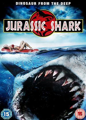 Jurassic Shark Online DVD Rental