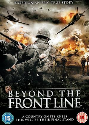 Beyond the Front Line Online DVD Rental