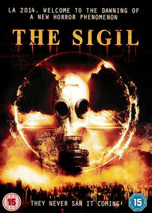 The Sigil Online DVD Rental
