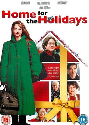 Home for the Holidays Online DVD Rental