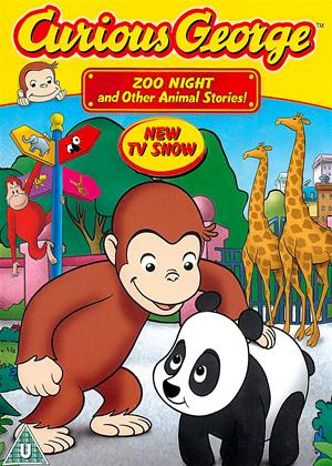 Curious George: Vol.1 Online DVD Rental
