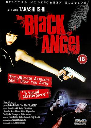 The Black Angel Online DVD Rental