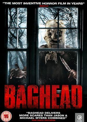 Baghead Online DVD Rental