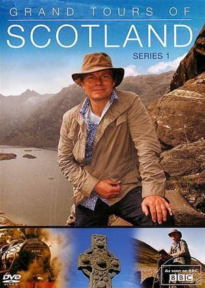 Grand Tours of Scotland: Series 1 Online DVD Rental