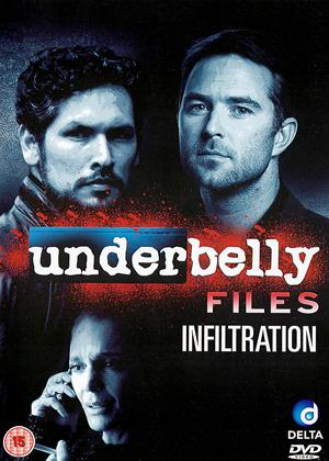 Underbelly Files: Infiltration Online DVD Rental