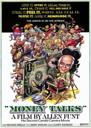 Rent Money Talks Online DVD Rental