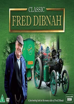 Classic Dibnah Online DVD Rental