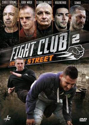 Rent Fight Club in the Street: Vol.2 Online DVD Rental