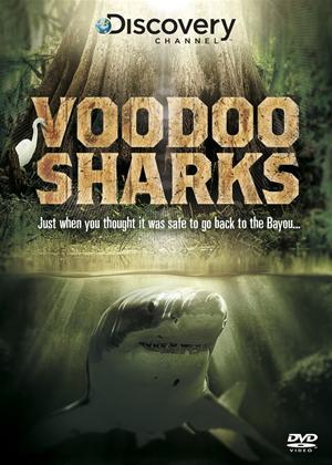 Voodoo Sharks Online DVD Rental