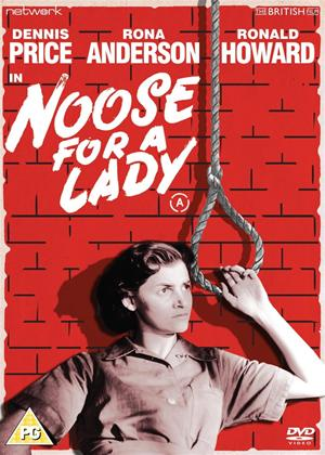 Rent Noose for a Lady Online DVD Rental