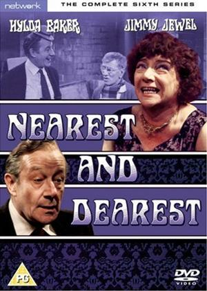Nearest and Dearest: Series 6 Online DVD Rental