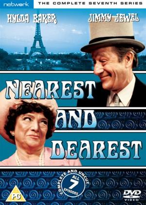 Nearest and Dearest: Series 7 Online DVD Rental