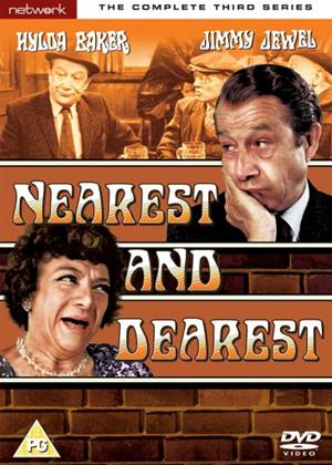 Rent Nearest and Dearest: Series 3 Online DVD Rental