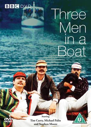 Rent Three Men in a Boat Online DVD Rental