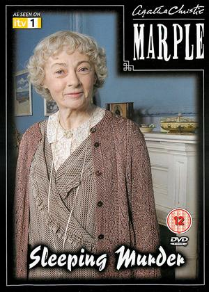 Rent Marple: Sleeping Murder Online DVD Rental