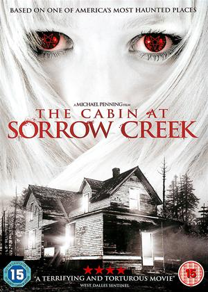 The Cabin at Sorrow Creek Online DVD Rental