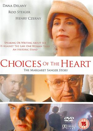 Choices of the Heart: The Margaret Sanger Story Online DVD Rental