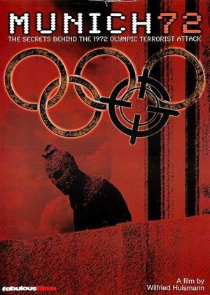 Munich 72: The Secrets Behind the 1972 Olympic Terrorist Attack Online DVD Rental