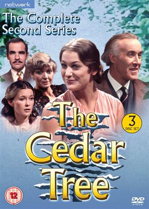 The Cedar Tree: Series 2 Online DVD Rental