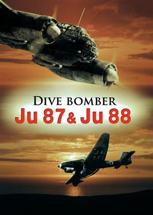 Dive Bomber: JU 87 and JU 88 Online DVD Rental