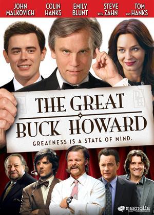 The Great Buck Howard Online DVD Rental