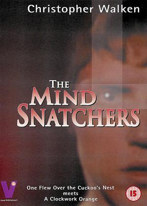 The Mind Snatchers Online DVD Rental