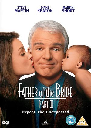 Father of the Bride: Part 2 Online DVD Rental