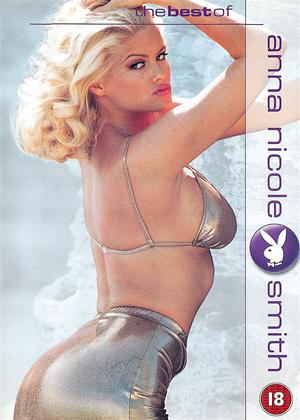 Playboy: The Best of Anna Nicole Smith Online DVD Rental