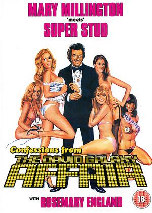 Confessions from the David Galaxy Affair Online DVD Rental