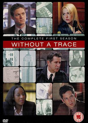 Without a Trace: Series 1 Online DVD Rental