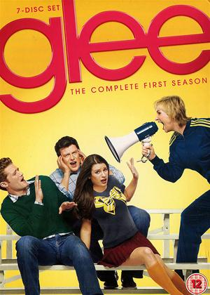Glee: Series 1 Online DVD Rental