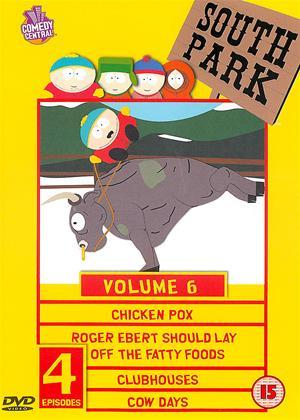 Rent South Park: Vol.6 Online DVD Rental