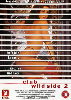 Club Wild Side 2 Online DVD Rental