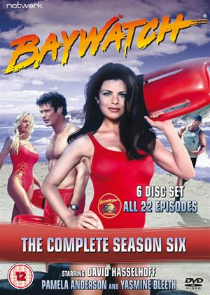 Baywatch: Series 6 Online DVD Rental